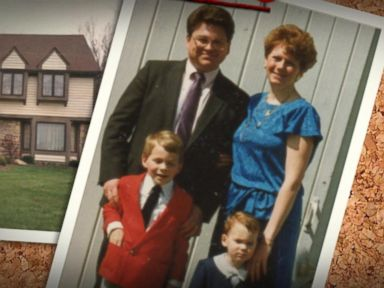 WATCH:  How Missing Man's Family Found Him Alive 23 Years Later