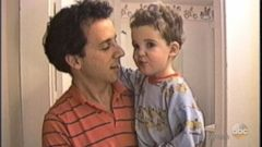 VIDEO: Life, Animated Parents on When They Learned Son Had Autism: Part 1