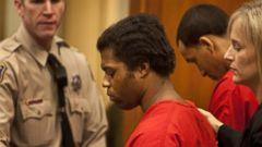 VIDEO: How Innocent Mans DNA Was Found at California Murder Scene