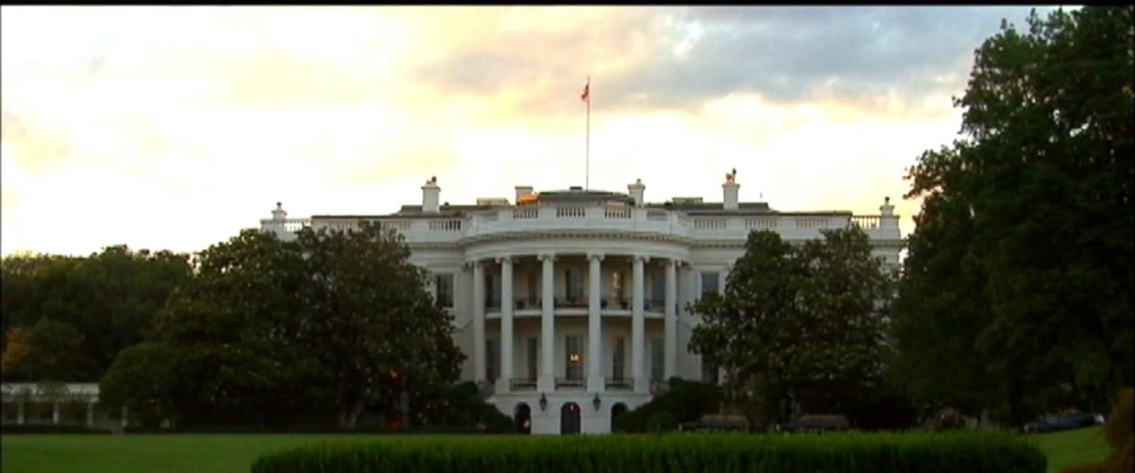 VIDEO: How President Obama Will Move Out of the White House on Inauguration Day: Part 5