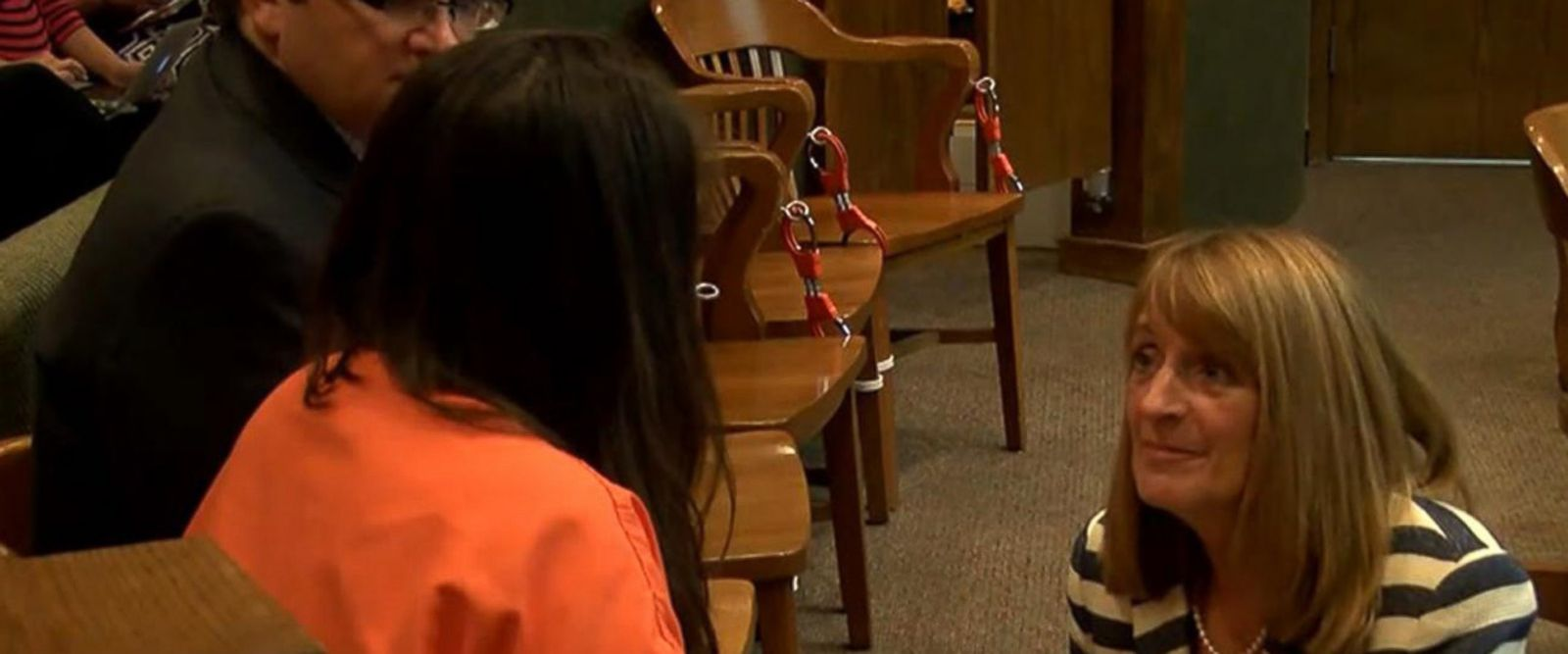 VIDEO: Woman convicted of mother's murder granted a new trial: Part 5