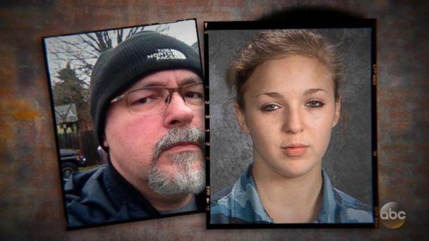 VIDEO: Teacher Tad Cummins' developing relationship with Tennessee teen: Part 1