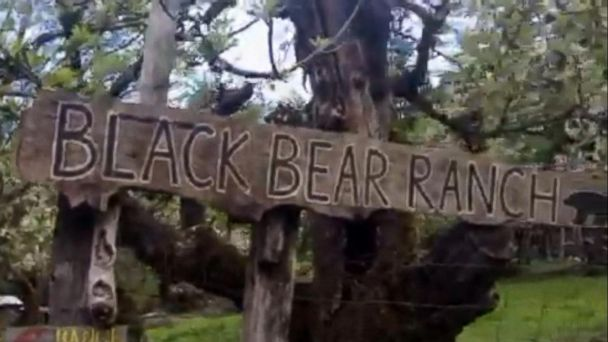 VIDEO: Where Tad Cummins and Elizabeth Thomas stayed while on the run: Part 4