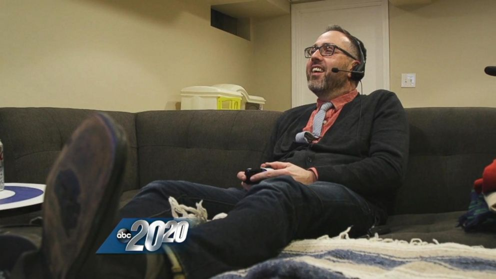 VIDEO: Wife says husband was playing video games for as many as 18 hours a day