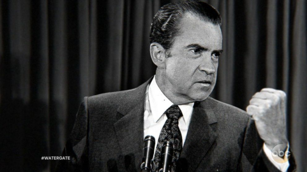 VIDEO: The legacy of Richard Nixon's presidency: Part 11