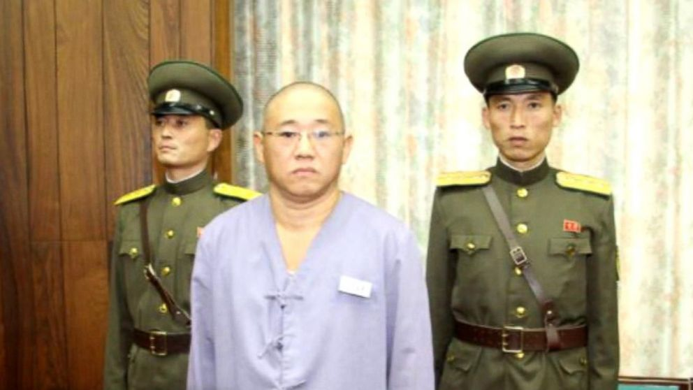VIDEO: Former prisoners in North Korea recall the conditions they were held in: Part 3