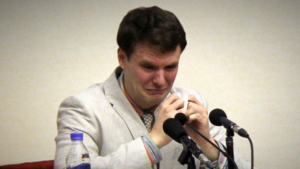 VIDEO: Bringing Otto Warmbier home from North Korea: Part 4