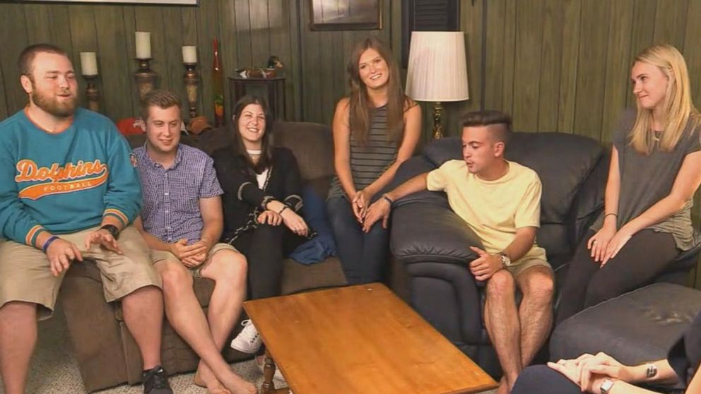VIDEO: Otto Warmbier's high school friends remember him