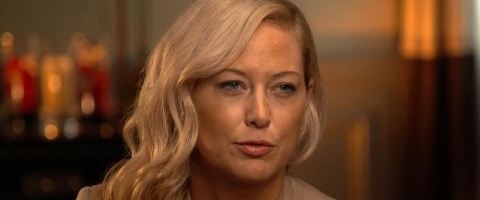 VIDEO: Molly Martens Corbett says husband was controlling, possessive: Part 1