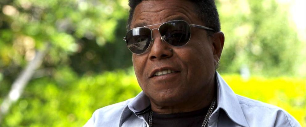 VIDEO: Michael Jacksons brother Tito Jackson marries his high school sweetheart: Part 1