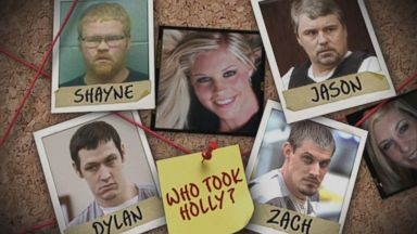 justice for holly