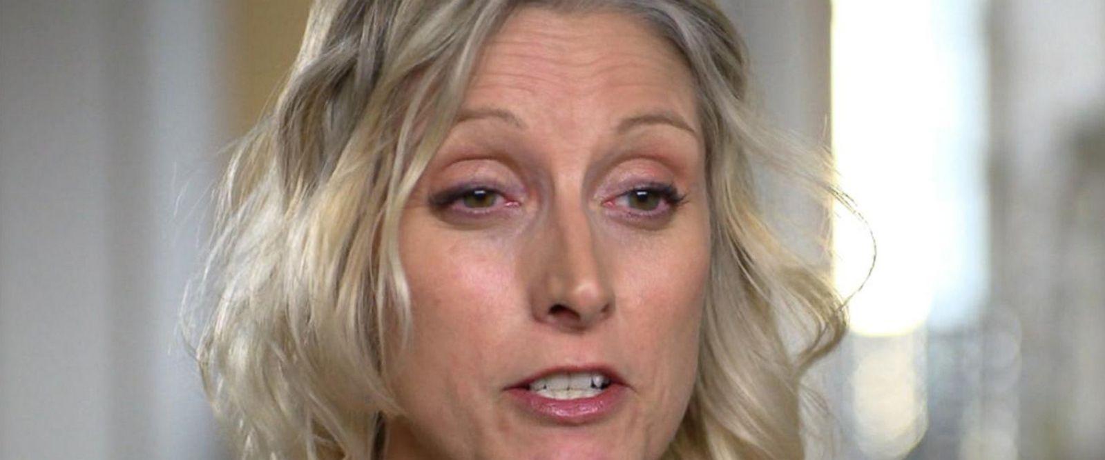 VIDEO: Multiple women describe alleged encounters with Harvey Weinstein: Part 1