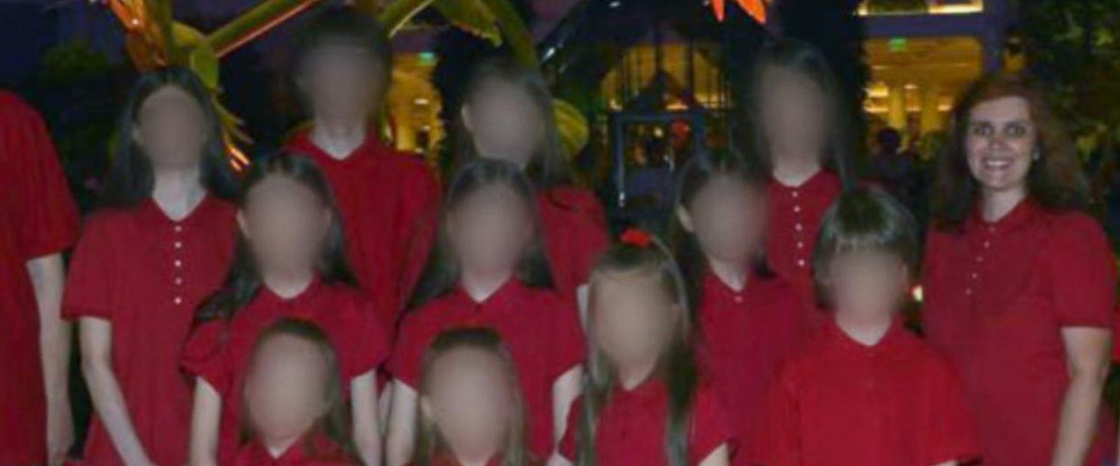 VIDEO: 13 siblings allegedly held captive at home by parents: Part 1