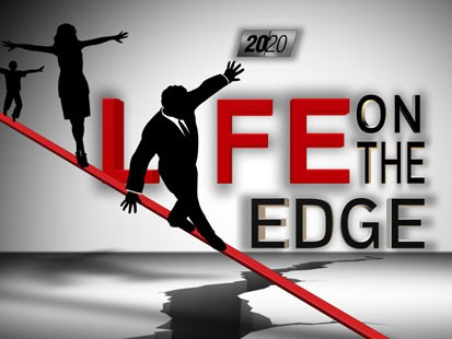 IMAGE: Life on the Edge - 20/20