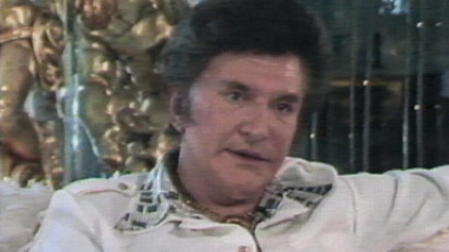 Liberace: Gay Rumors 'Not Shocking Anymore' Video - ABC News