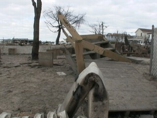 Watch: After Superstorm Sandy, Back to Breezy: Reporter's Notebook