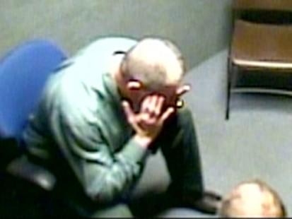 Scott Pelos Interrogation