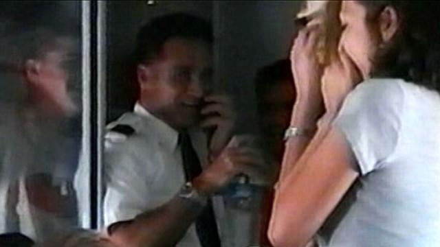 true confessions flight attendants secrets video abc news