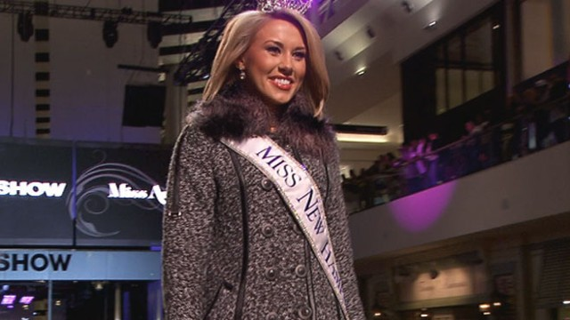 VIDEO: The humble beginnings and ups and downs of contestants yearlong journeys to the coveted pageant.