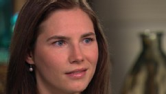 Amanda Knox Speaks: A Diane Sawyer Exclusive