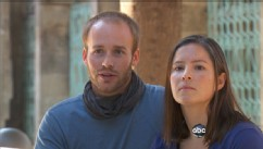 VIDEO: Part 6: American couple attempts to retrace Abraham's Biblical path through 10 countries.