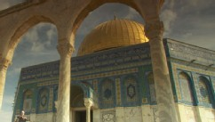 VIDEO: Part 7: This holy spot holds different but significant meanings to Jews, Muslims and Christians.