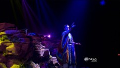 VIDEO: Part 8: Thousands flock to Branson, Missouri every week to watch Bible stories come alive on stage