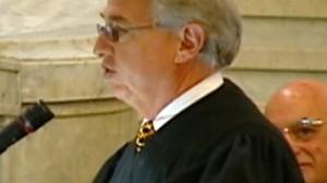 Corrupt Judges