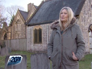 Watch: UK Woman Finds Living Inside Cemetery 'Calming'