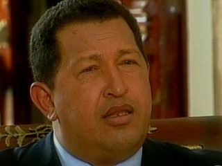 Watch: Hugo Chavez on Calling Bush a 'Devil', 'Donkey'
