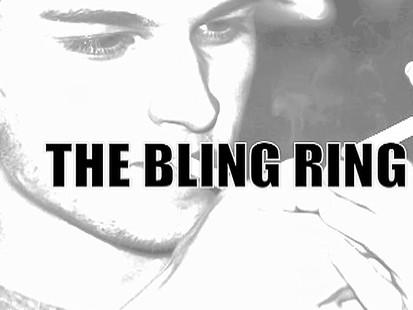 Chris Cuomo on Hollywood Bling Ring
