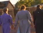 VIDEO: Warren Jeffs banished Suzette Steed, and she took her daughters with her to start a new life.