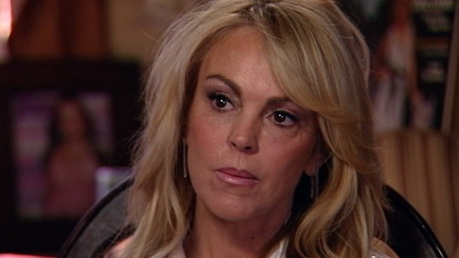 VIDEO: Dina Lohan tells Chris Cuomo about Lindsay's struggle with addiction.