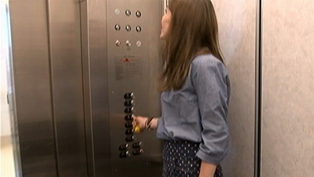 Elevator Phobes: Are You One?