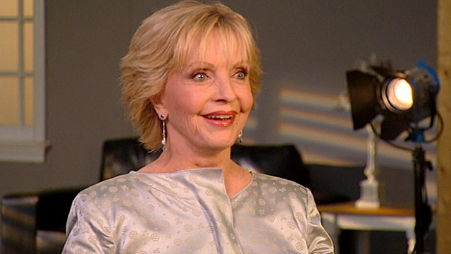 florence henderson dancing with the stars