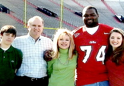 Blind Side: The Michael Oher Story - ABC News
