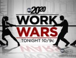 Full Episode: 20/20 05/17: Work Wars: Dos and Don't in the Workplace