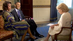 20/20 11/29: President Obama and First Lady Address Criticism