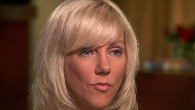 VIDEO:  Part 1: Rielle Hunter tells Chris Cuomo how her affair with John Edwards began.