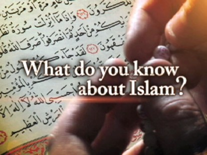 Islam marriage questions and answers