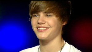 Justin Bieber on Michael Jackson