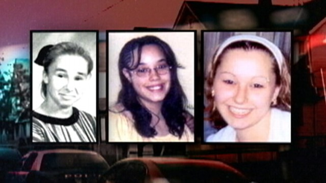 cleveland abduction  a decade in hell video