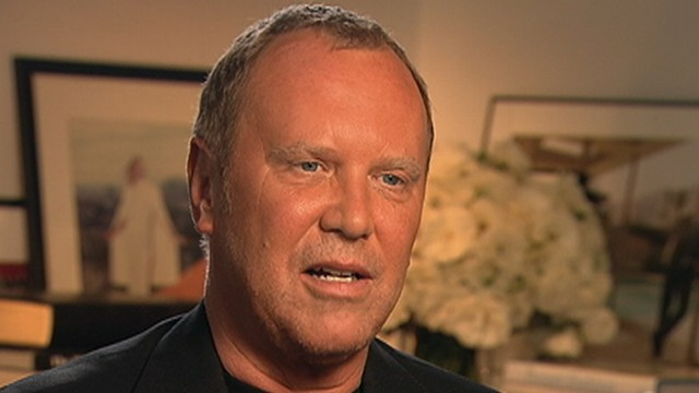 Michael Kors: Fashion Royalty