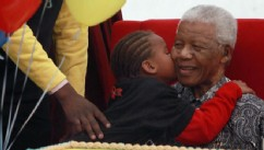 VIDEO: Nelson Mandela's Inspirational Life Remembered: A Special 20/20 Tribute
