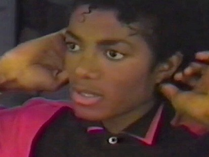Michael Jackson Stylists Home Video: 1
