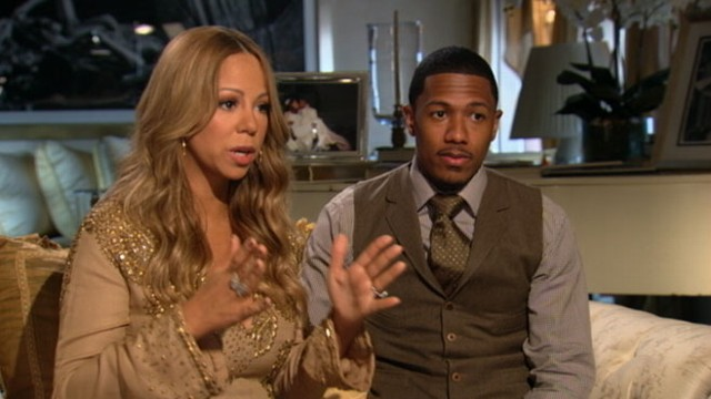 "VIDEO: Mariah Carey?s husband on why he used to say, ""See that! That?s manhood!"""