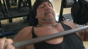 Athletes on Steroids
