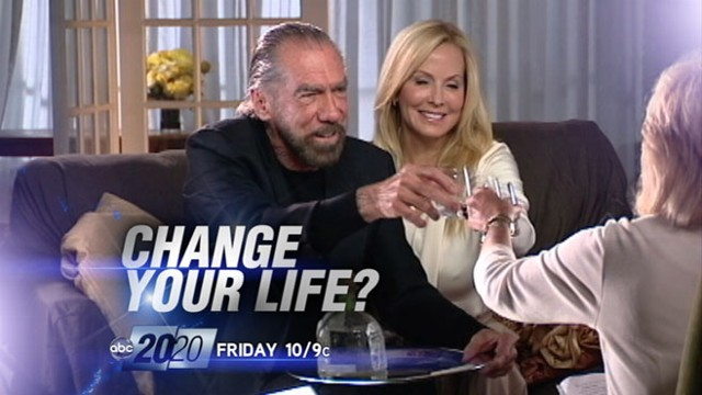 VIDEO: Barbara Walters with a revealing look at the superrich. Watch Fri., 10 p.m. ET.