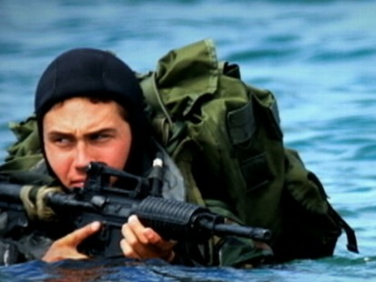 Navy SEALs: Who Makes the Cut?