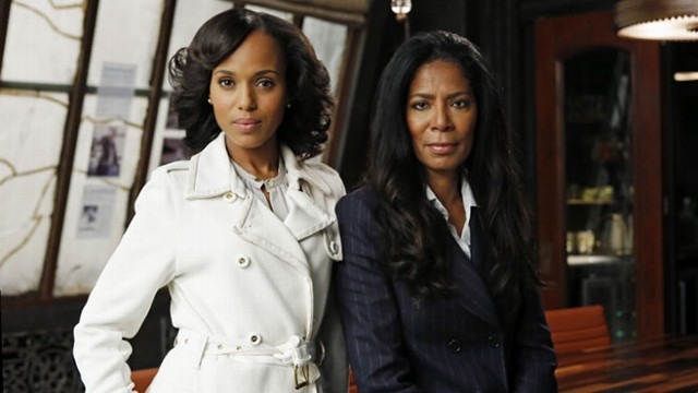VIDEO: Judy Smith: The Inspiration for 'Scandal'
